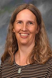 Cathy L. Pederson, Ph.D.