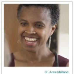 Anne Maitland, M.D., Ph.D.