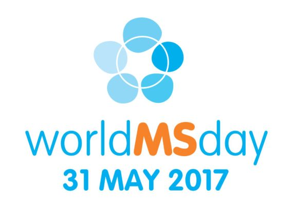 World MS Day May 31 2017