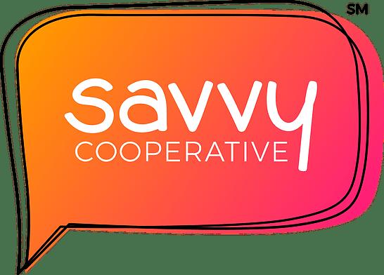 savvy cooperative logo