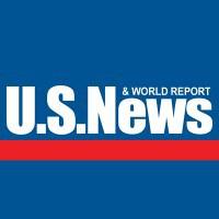 US News & World Report logo