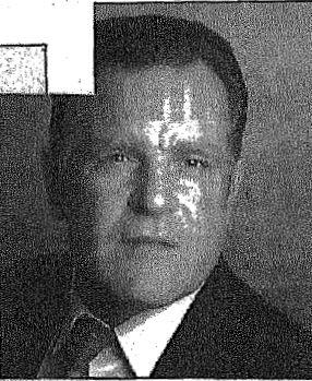 Anton Riser ist der derzeitiger Vertreter seiner Liste im Gemeinderat