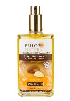 huile de castagne