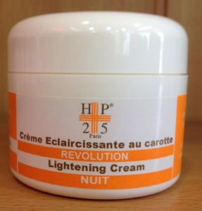 Révolution nuit HP 25 - Crème éclaircissante Image