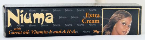 Niuma extra-cream Image