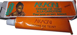 Akagni® Skin Toning Cream Image