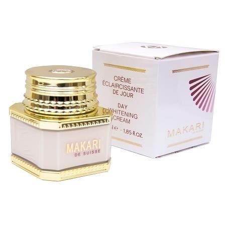Makari - Crème éclaircissante de jour Image