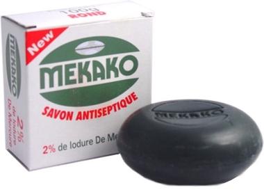 Mekako - savon Image