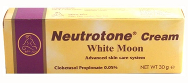 Neutrotone® Cream Image