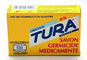 Tura soap Image