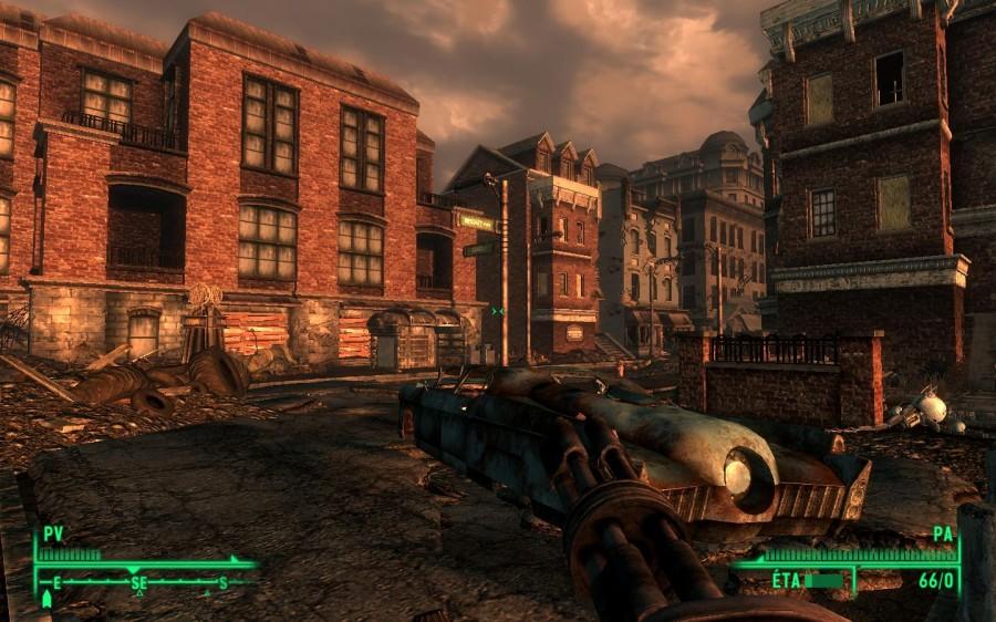 Fallout 3 Une Journe Dans Les Ruines De LEnfer