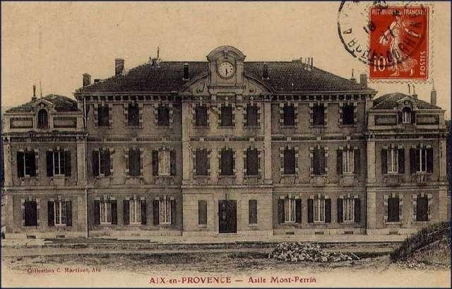 Asile Montperrin - Aix en Provence - Source http://www.atelierdecreationlibertaire.com/