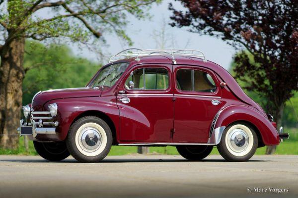 Notre top 10 des voitures ancêtres à moins de 20.000 € pour vous promener cet été!