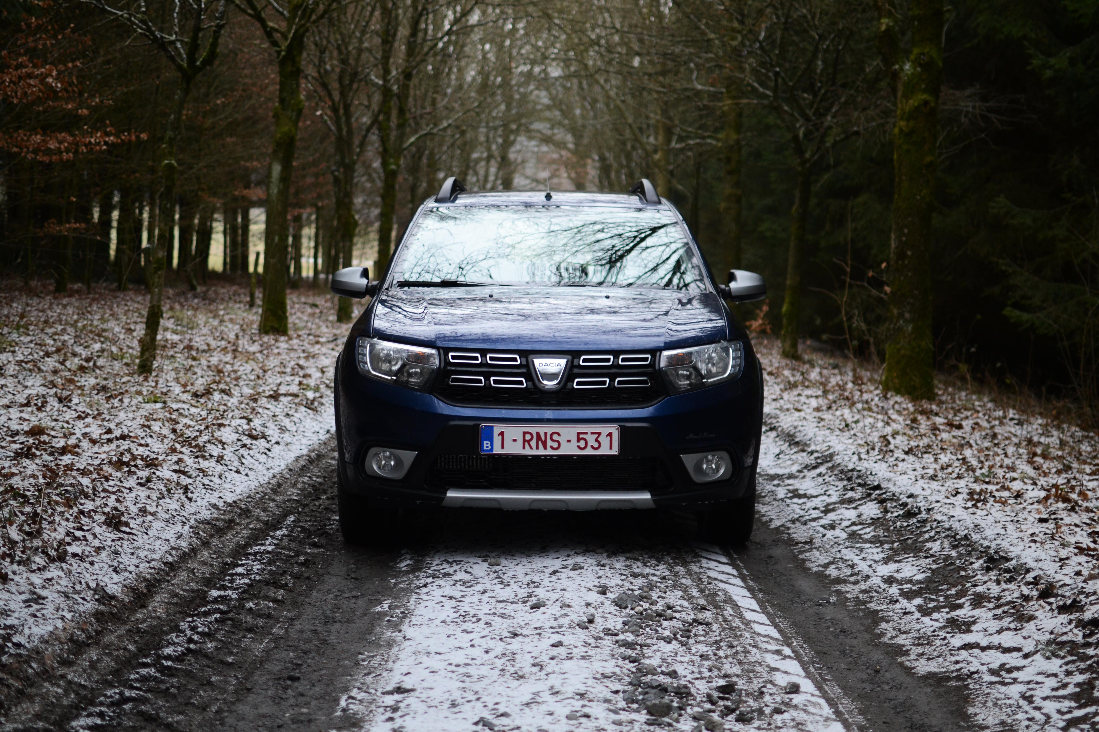 30.000 km en Dacia Sandero Stepway : mon compagnon au quotidien