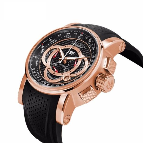 top speed watch