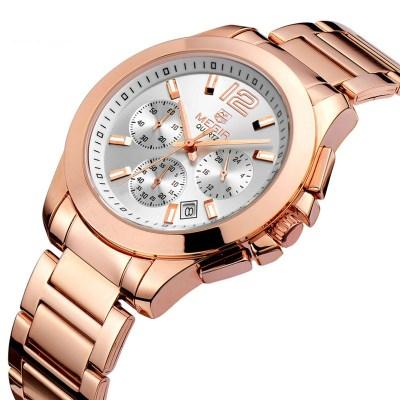 golden rose watch