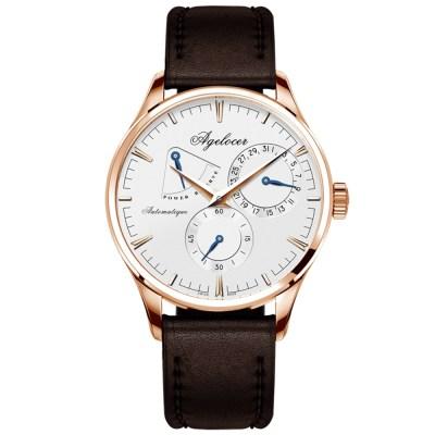 budapest watch