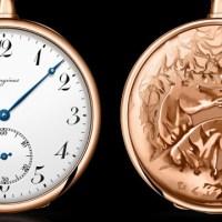 Ρολόι τσέπης από την Longines