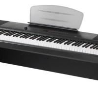 Portable digital pianos by Kurzweil