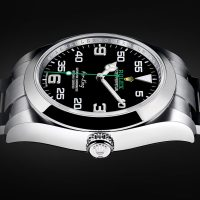 BaselWorld 2016: H Rolex επανεφευρίσκει το Air King