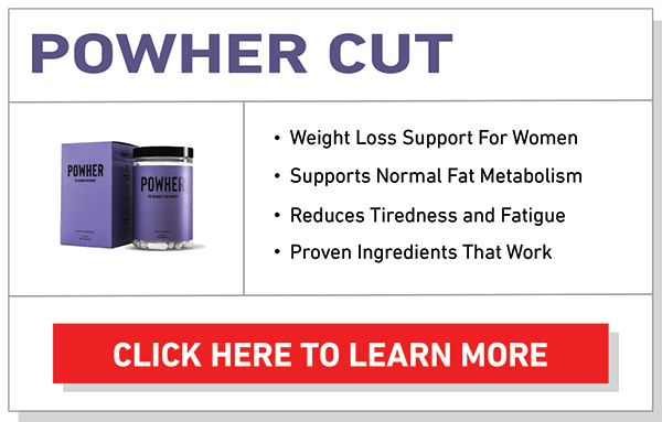 powher cut