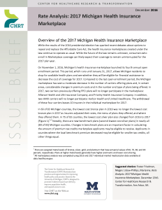 cover-page-rate-analysis-2017-michigan-health-insurance-marketplace