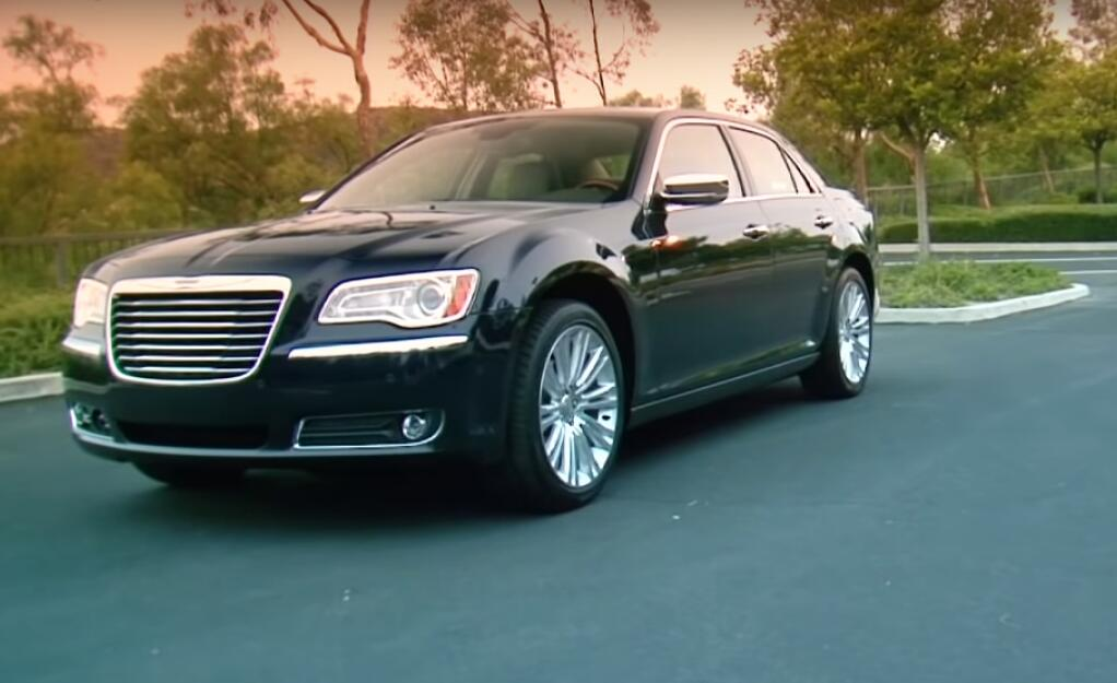 2019 Chrysler 300 srt8: Is it Worth Getting One?