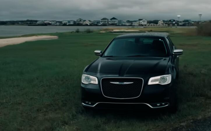 2019 Chrysler 300 First Drive: Get Better Every Year