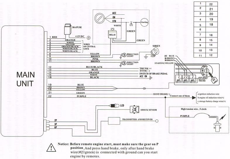 central locking wiring diagram vw golf