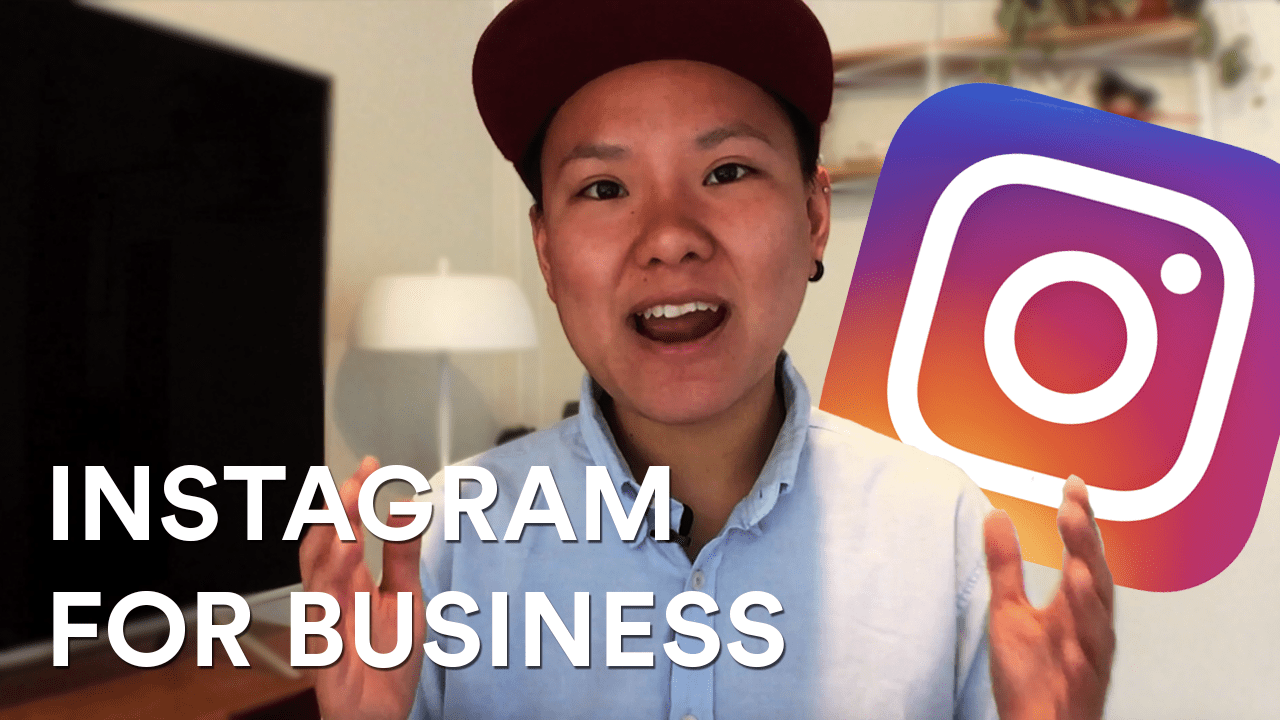 How To Get Started On Instagram For Business