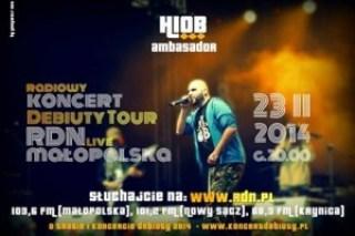 hiob koncert