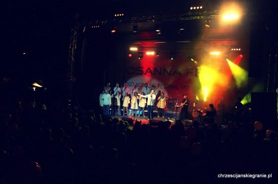 Hosanna Festival - TGD