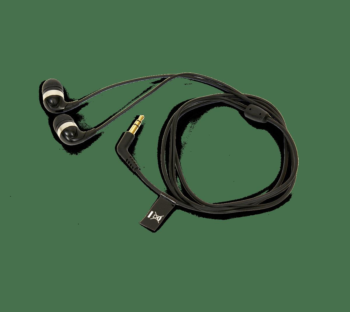 Williams Sound Mini Isolation Dual Earbud