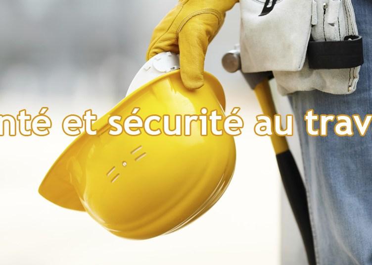 Santé-et-sécurité-au-travail