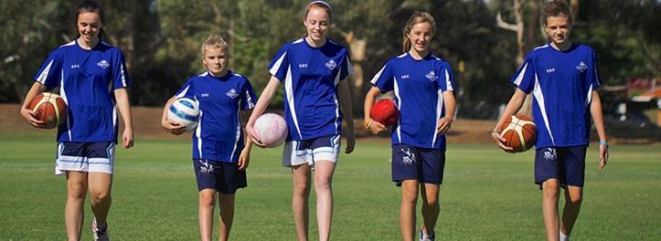 Involving Your Homeschooled Kids In Sports Activities