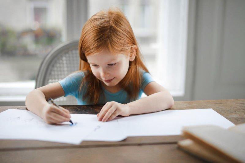 Expat children British online school gcse a level