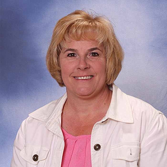 Mrs. Janet Stromberger – Kindergarten