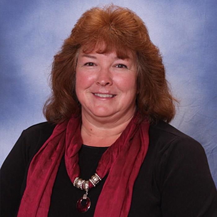 Mrs. Joyce Herron – 1st & 2nd