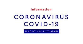 COVID19 Recommandation Mucoviscidose