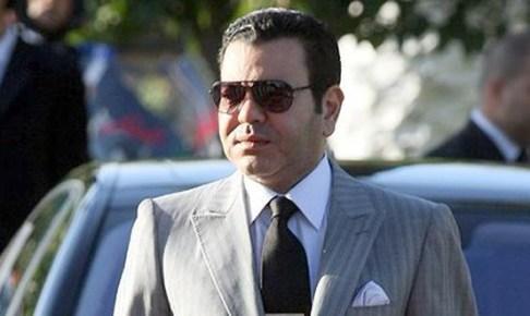 المغاربة يحتفون بالذكرى ال48 لميلاد صاحب السمو الملكي الأمير مولاي رشيد