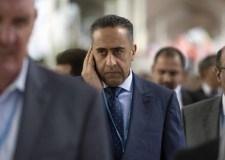 أنباء عن قرب تشكيل المجلس الأعلى للأمن وهذا رئيسه المحتمل وهؤلاء أعضاؤه