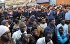 أكادير: الأفارقة يغزون المدينة