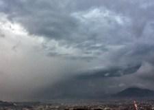 """توقعات """"الأرصاد الجوية"""" لطقس يوم غد الثلاثاء 9 أكتوبر"""