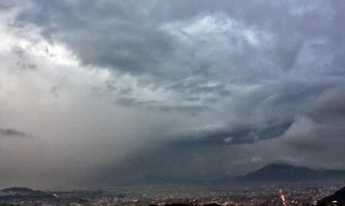 توقعات مديرية الأرصاد الجوية لطقس نهار الغد