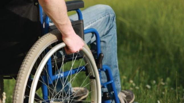 تخصيص 200 الف منصب شغل للاشخاص في وضعية اعاقة