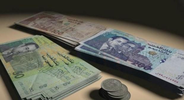 بنك المغرب يسجل ارتفاع الدرهم مقابل الأورو وانخفاضه بالنسبة للدولار