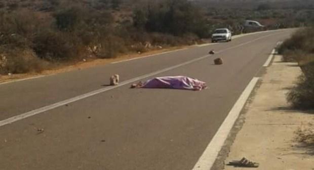 سيدي بيبي: مصرع شخص في حادثة سير قرب دوار درايد