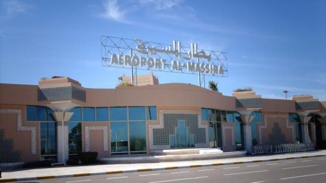 الاستغناء عن استمارة المعلومات بمطارات وموانئ المملكة