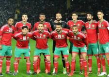 التصنيف الشهري للاتحاد الدولي لكرة القدم ..المنتخب المغربي