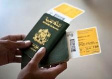 تزوير جوازات سفر مغربية يقود خمسة إسرائيليين الى الاعتقال ..تفاصيل مثيرة